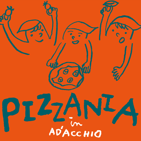 アダッキオ ピッツァニア開催!
