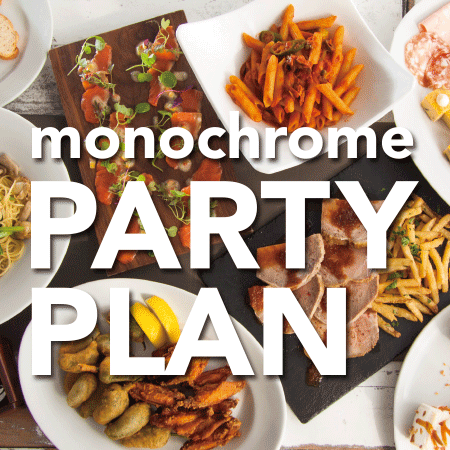 NEW PARTY PLAN !!