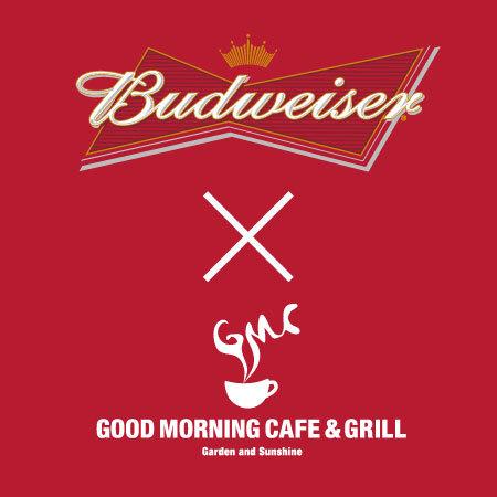 Red Budweiser Night Vol.5 X'mas!! / 12月16日(水)開催!