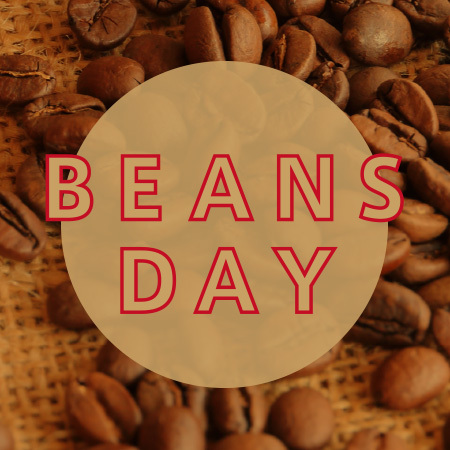 BEANS DAY Vol.2 @3/8