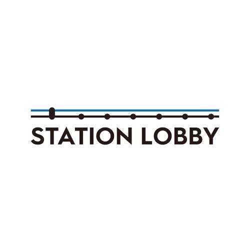 STATION LOBBY オフィシャルサイトを公開しました