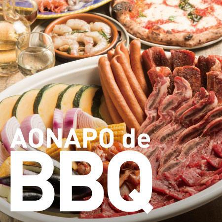 AONAPO de BBQ!