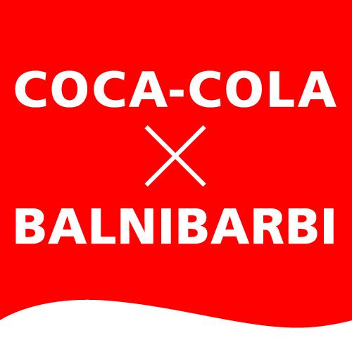 「COCA-COLA×BALNIBARBI」たっぷりミントが香る!弾ける