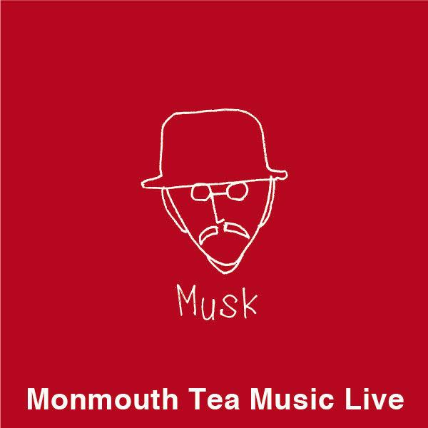 Monmouth Tea Music Live@GMC千駄ヶ谷