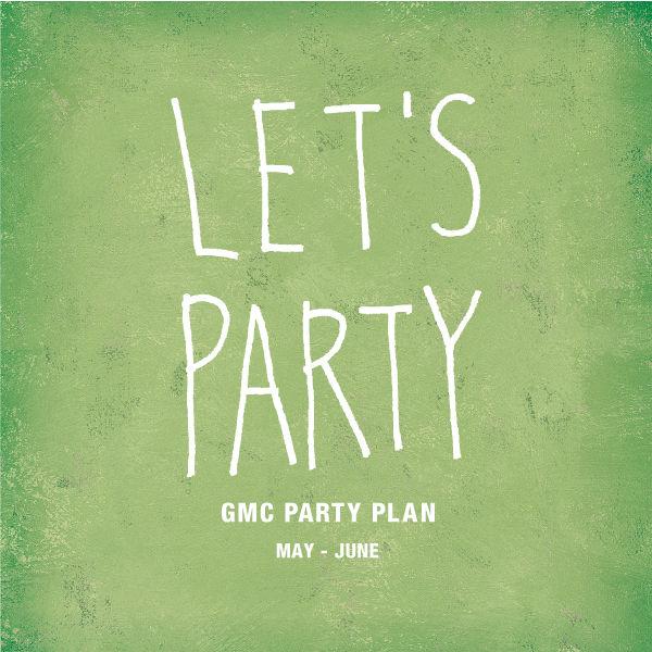 GMC品川 5・6月パーティープラン