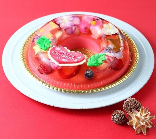 クリスマス限定ブーケのお知らせ
