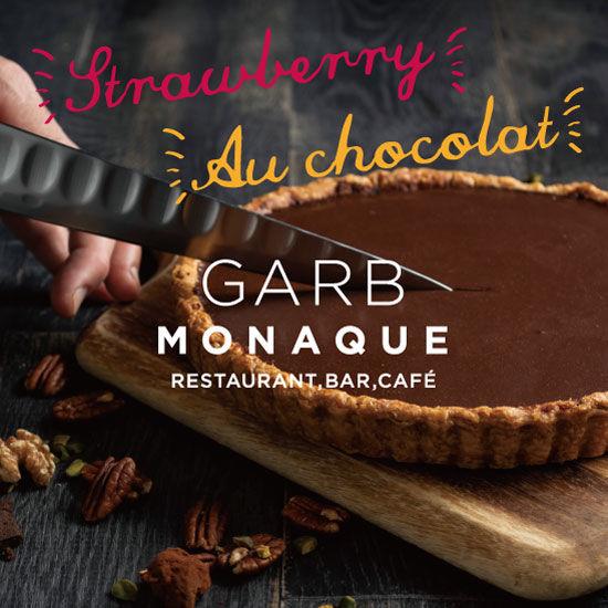 STRAWBERRY & CHOCOLATE FAIR