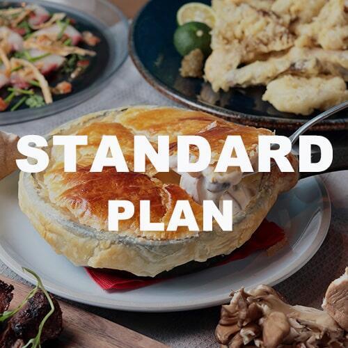 STANDARD PLAN