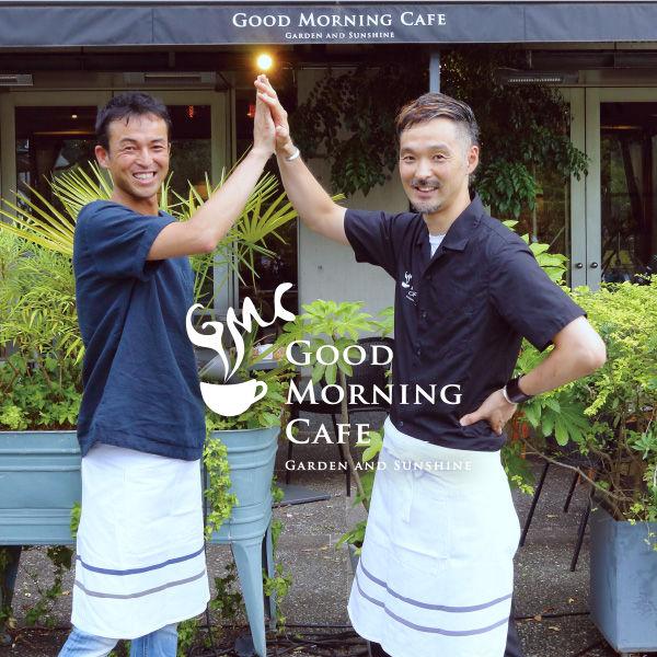 来春2019年。 新宿区大京町グッドモーニングカフェ NEW OPEN