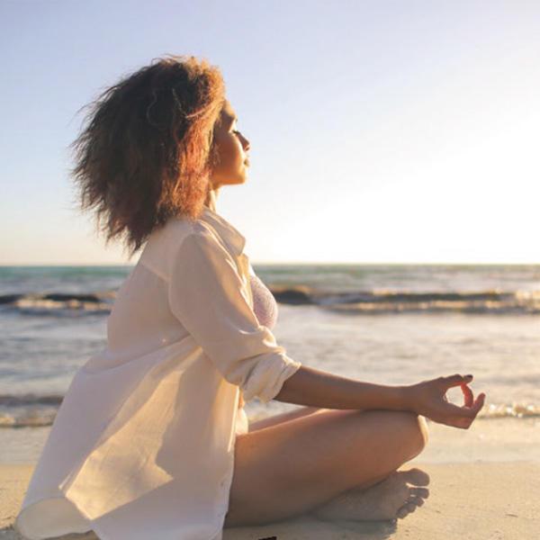 【※日程変更】東京湾を眺める会場で「マインドフルネス瞑想」を体験しませんか?