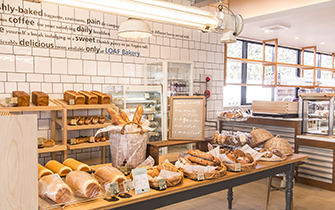 Bakery & Sweets shop LOAF Bakery